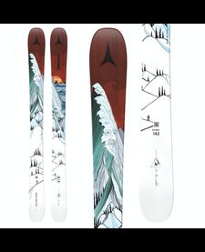 Atomic Bent Chetler 143 Junior Ski