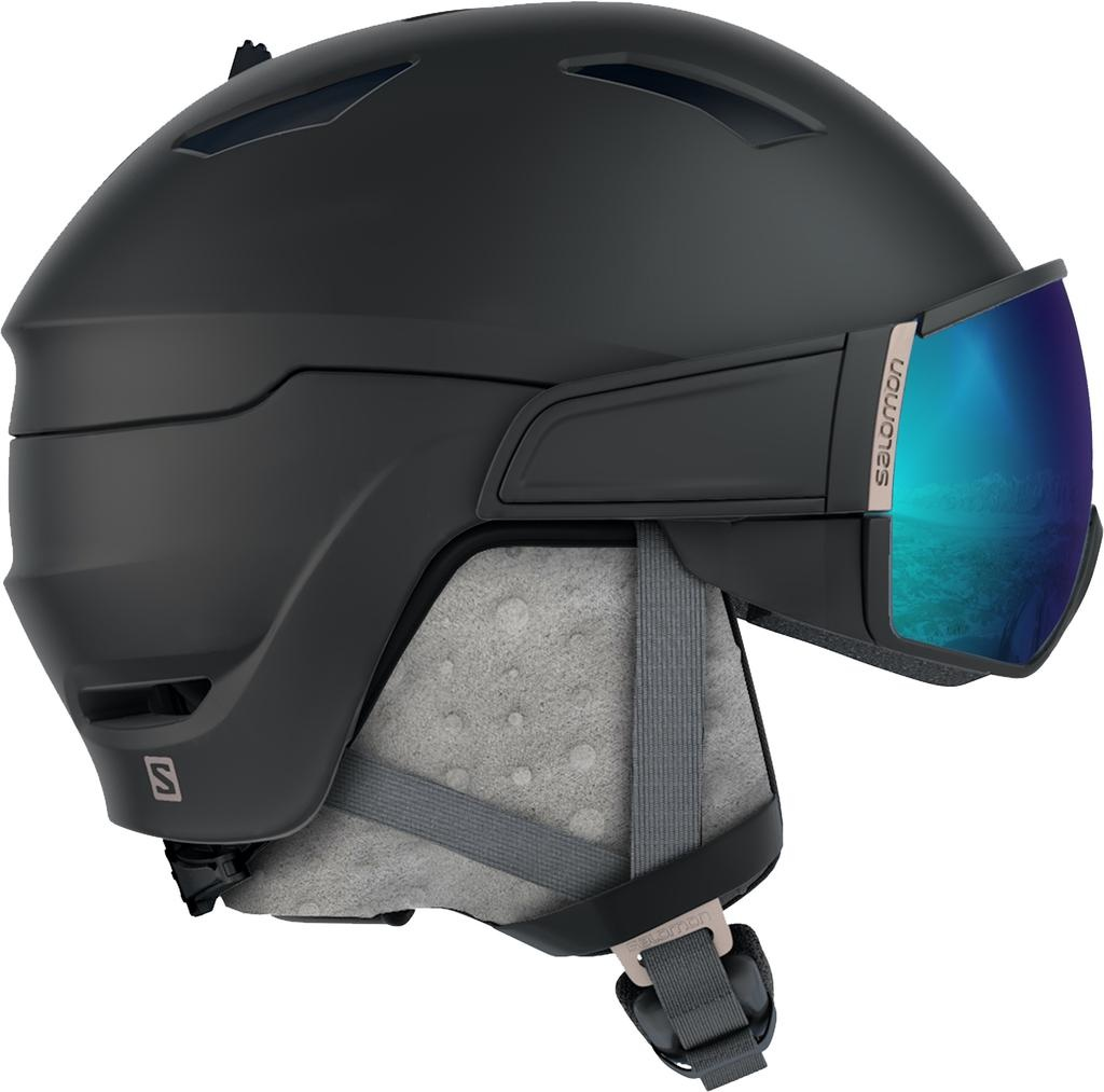 Salomon Salomon Mirage S W Helmet
