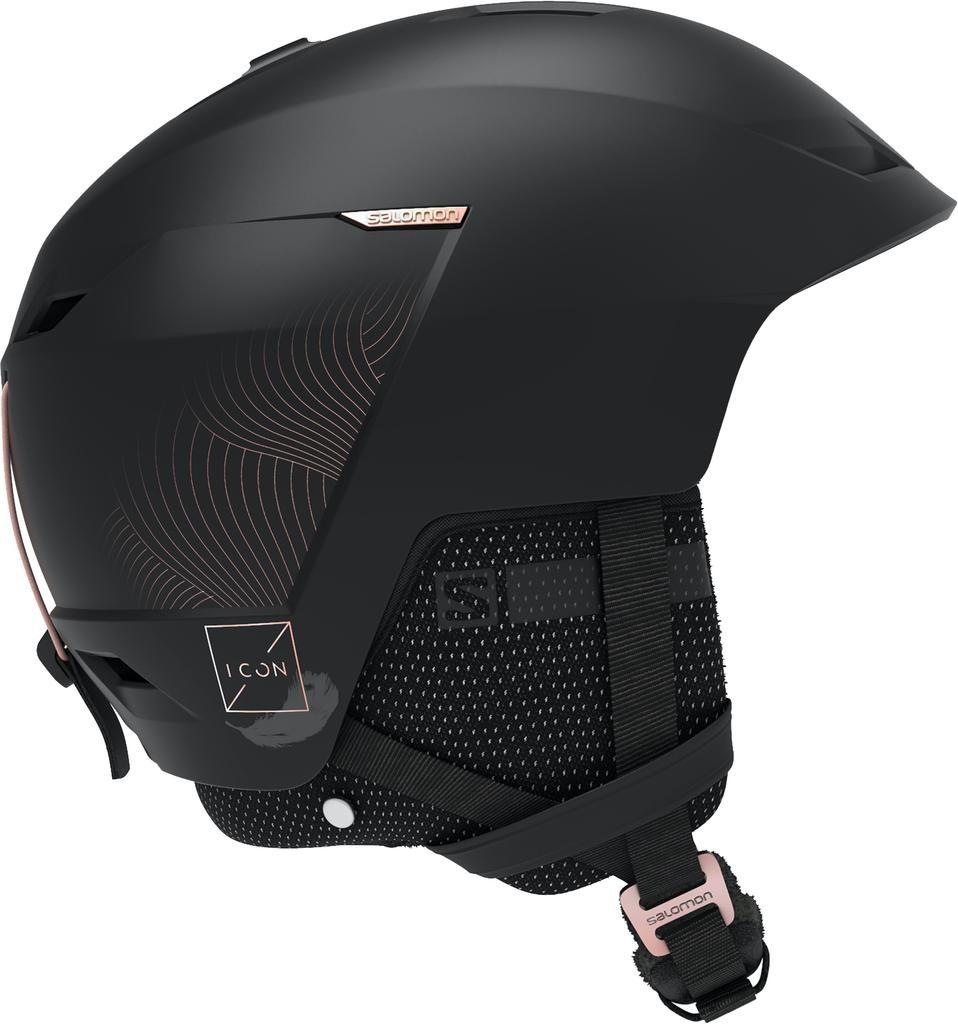 Salomon Salomon Icon LT CA W Helmet