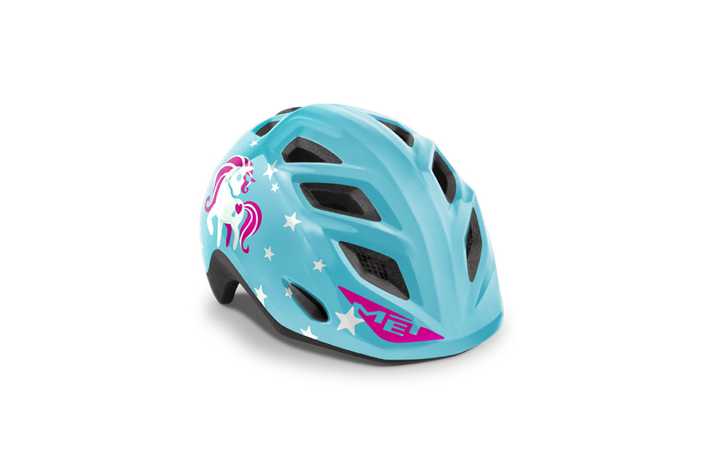 Met Met Elfo Youth Helmet