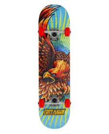 Tony Hawk SS 180 Complete Golden Hawk 7.75IN