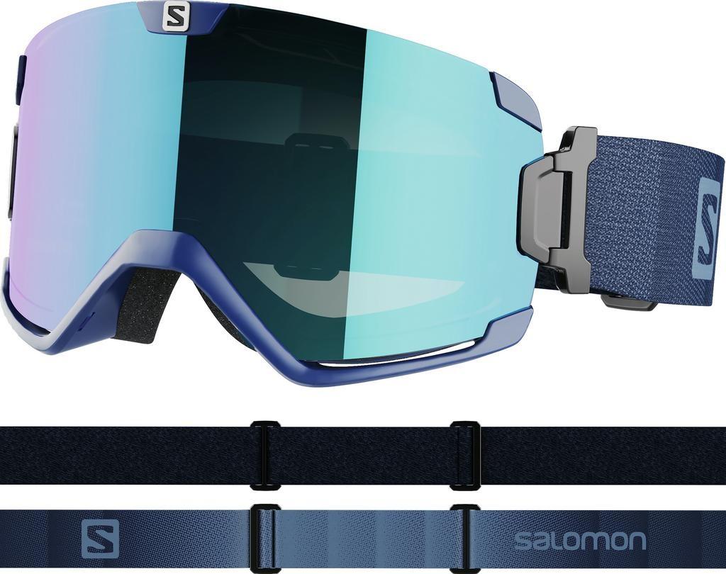 Salomon Salomon Cosmic Bold Goggle