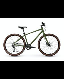 Raleigh Redux2 Bike