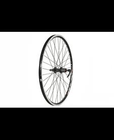 """Rear Wheel 26x1.75"""" Black Cass 8/9SPD"""