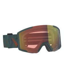 Scott Shield LS Goggle