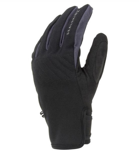 Sealskinz Waterproof All Weather Multi-Activity Glove With Fusion Control