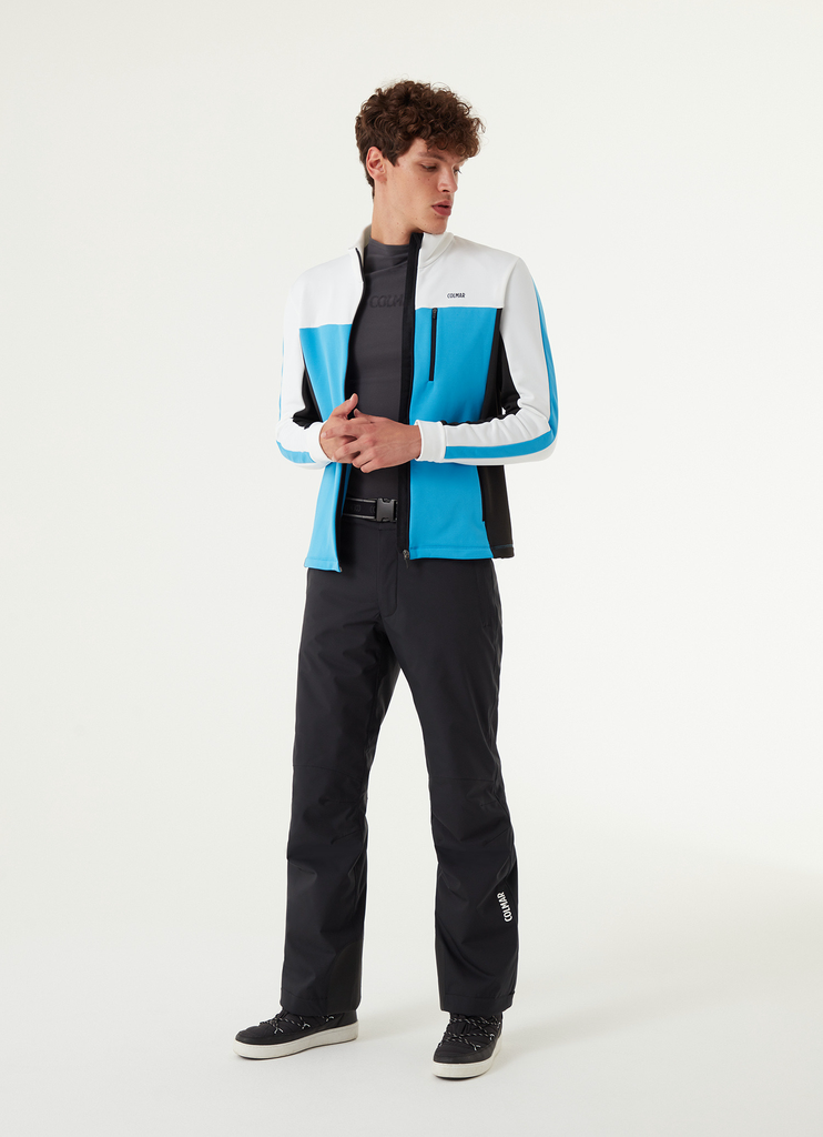 Colmar Colmar Stretch Ski Pants With Belt