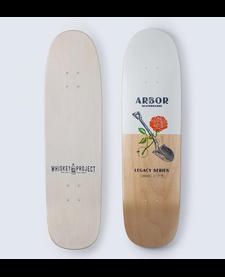 Arbor Legacy Cucharon Cruiser Deck 8.75IN