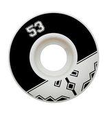 Fracture Fracture Classic Blank Wheels