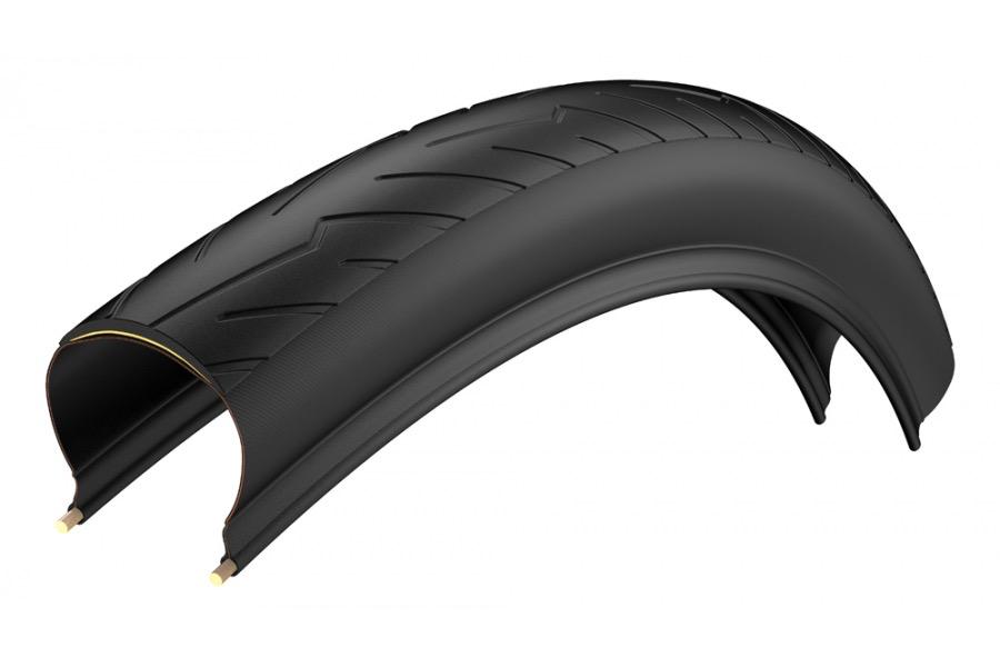 Pirelli Pirelli Cinturato Velo Folding Tyre
