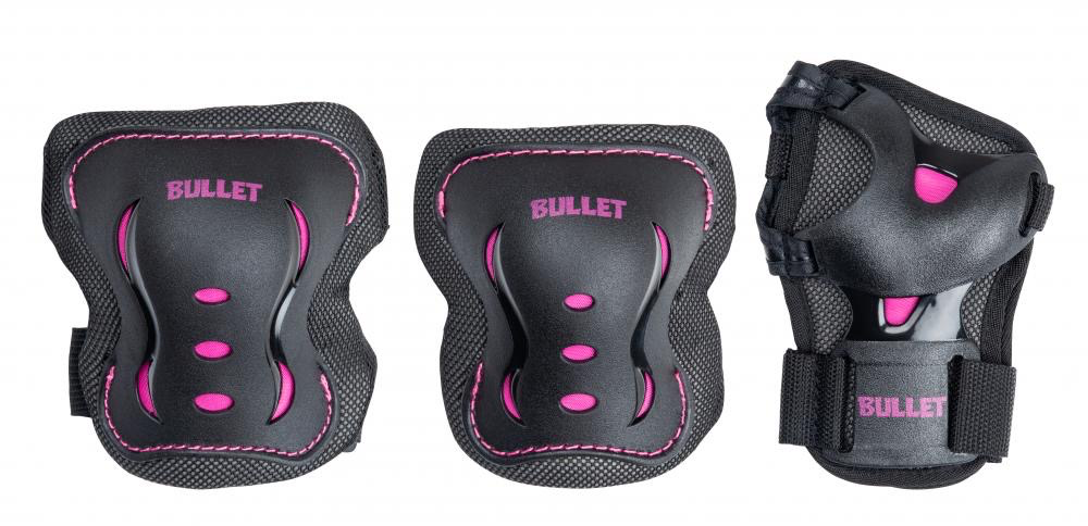 Bullet Bullet Combo Padset Junior