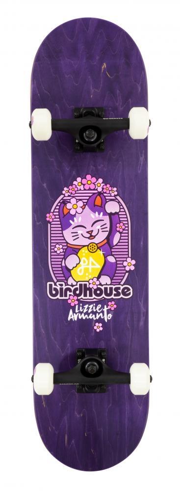 Birdhouse Birdhouse Armanto Maneki Neko Complete