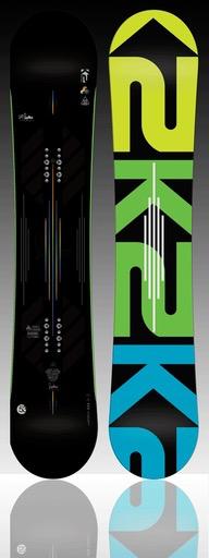 K2 K2 Slayblade Snowboard