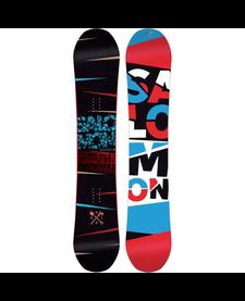 Salomon Grip Snowboard