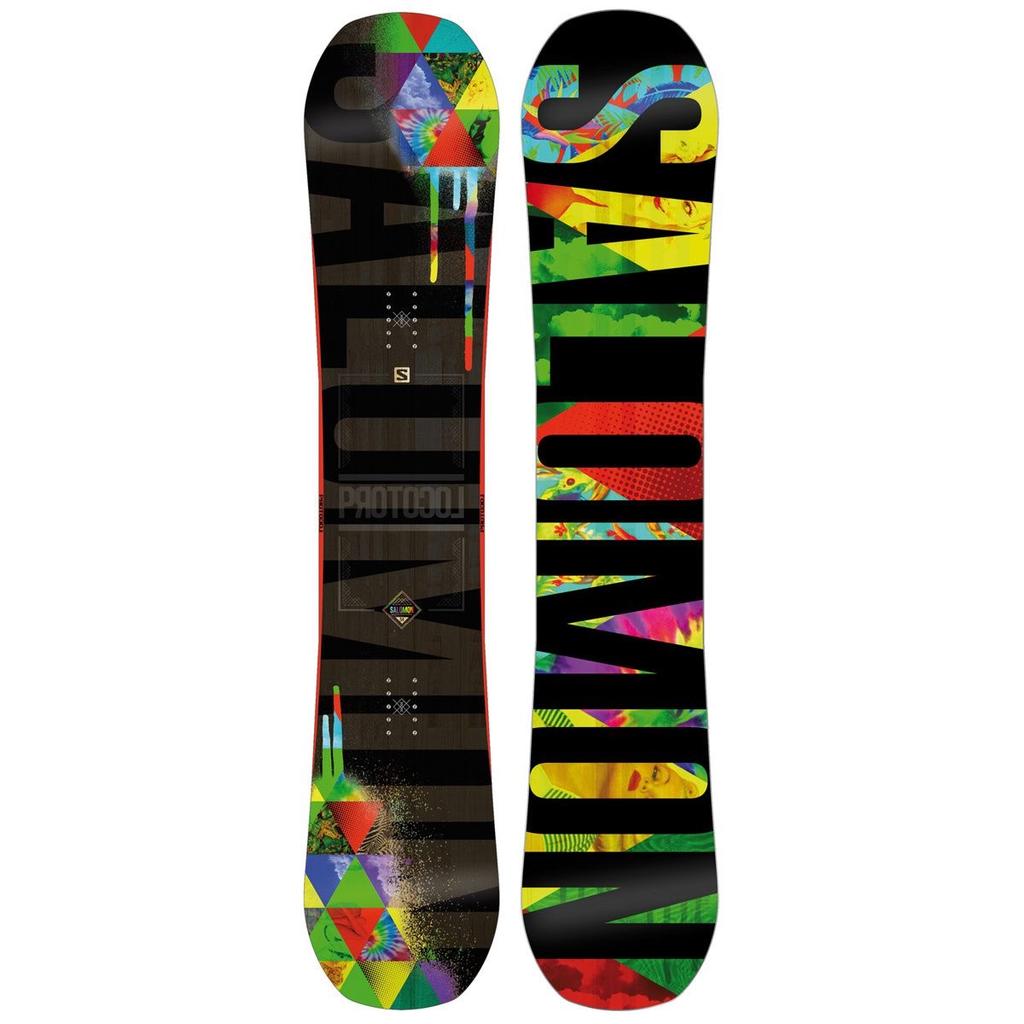 Salomon Salomon Protocol Snowboard