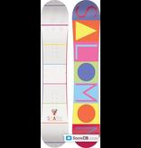 Salomon Salomon Spark Womens 2011 Snowboard