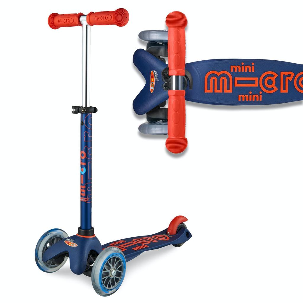 Micro Scooter Mini Micro Delux Scooter