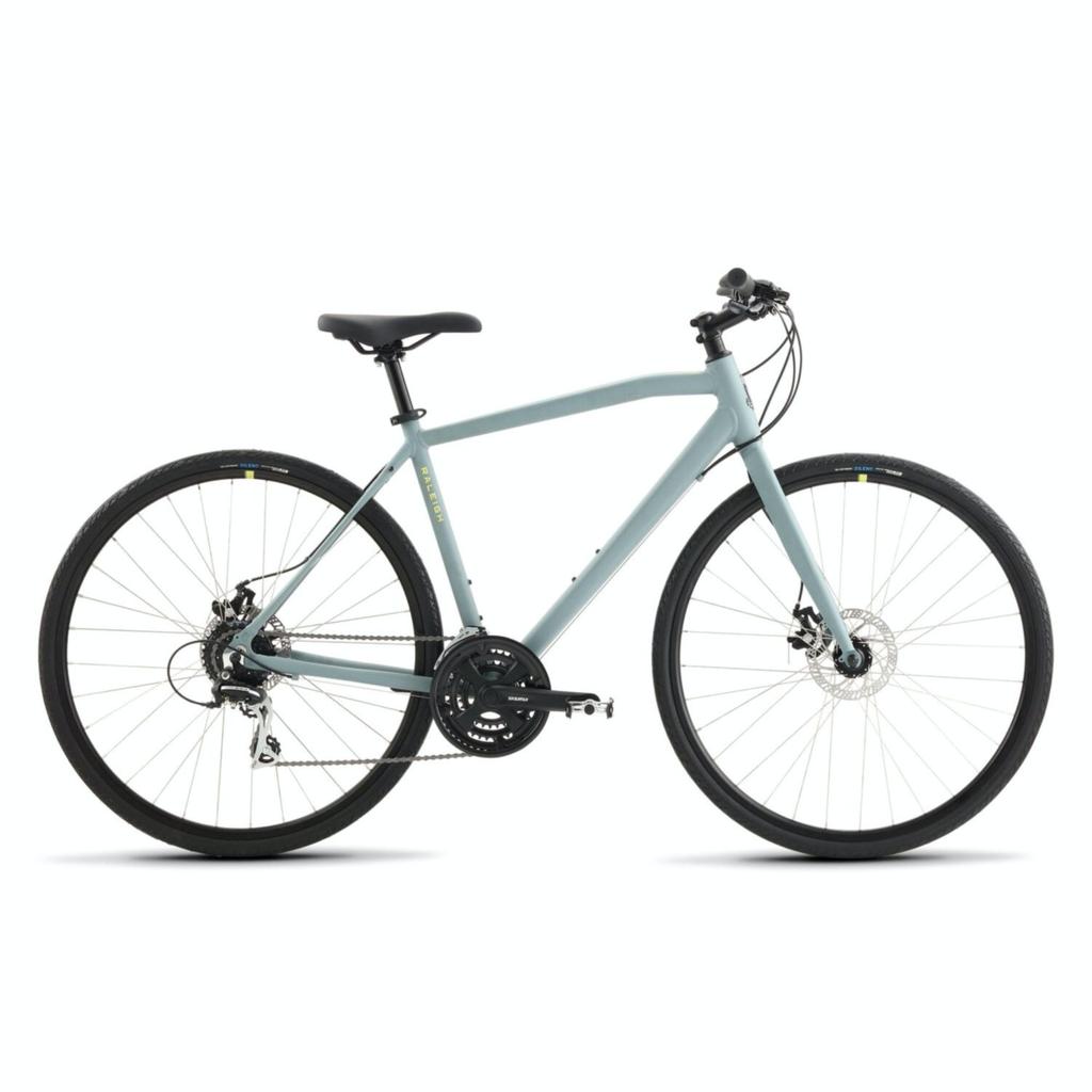 Raleigh Raleigh Cadent 2 Bike
