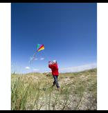 HQ Eco Line Eddy Rainbow Kite