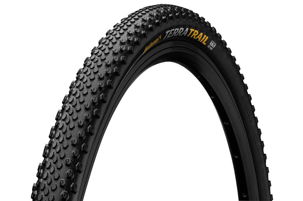 Continental Continental Terra Speed Pro Gravel Tyre