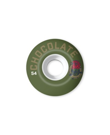 Chocolate Luchadore Staple 99D 54mm Wheels