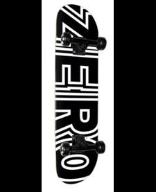 """Zero Bold Complete Skateboard 7.25"""""""
