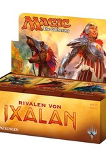 MTG - Ixalan MTG - Rivals of Ixalan Booster Display (36 Packs) - DE