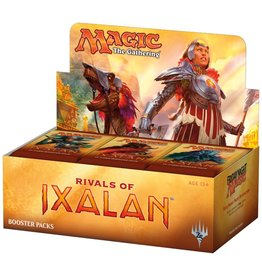 MTG - Ixalan MTG - Rivals of Ixalan Booster Display (36 Packs) - EN