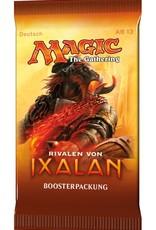 MTG - Ixalan MTG - Rivals of Ixalan Booster - DE
