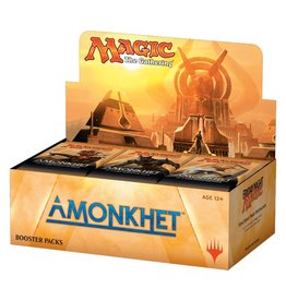 MTG - Amonkhet MTG - Amonkhet Booster Display (36 Packs) - EN
