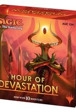 MTG - Hour of Devastation MTG - Hour of Devastation Bundle - EN