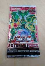 YGO - Extreme Force YGO - Extreme Force - Booster - DE