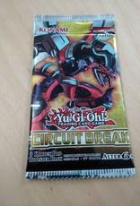 YGO - Circuit Break YGO - Circuit Break - Booster - DE