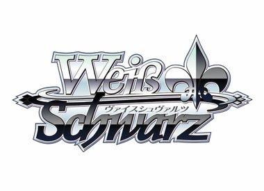 Weiss / Schwarz