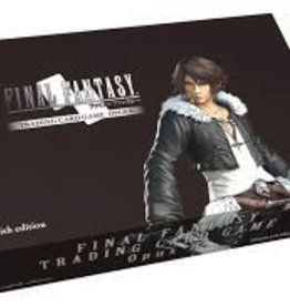 FF - Opus 2 Final Fantasy TCG Opus 2 - Booster Display (36 Packs) - EN