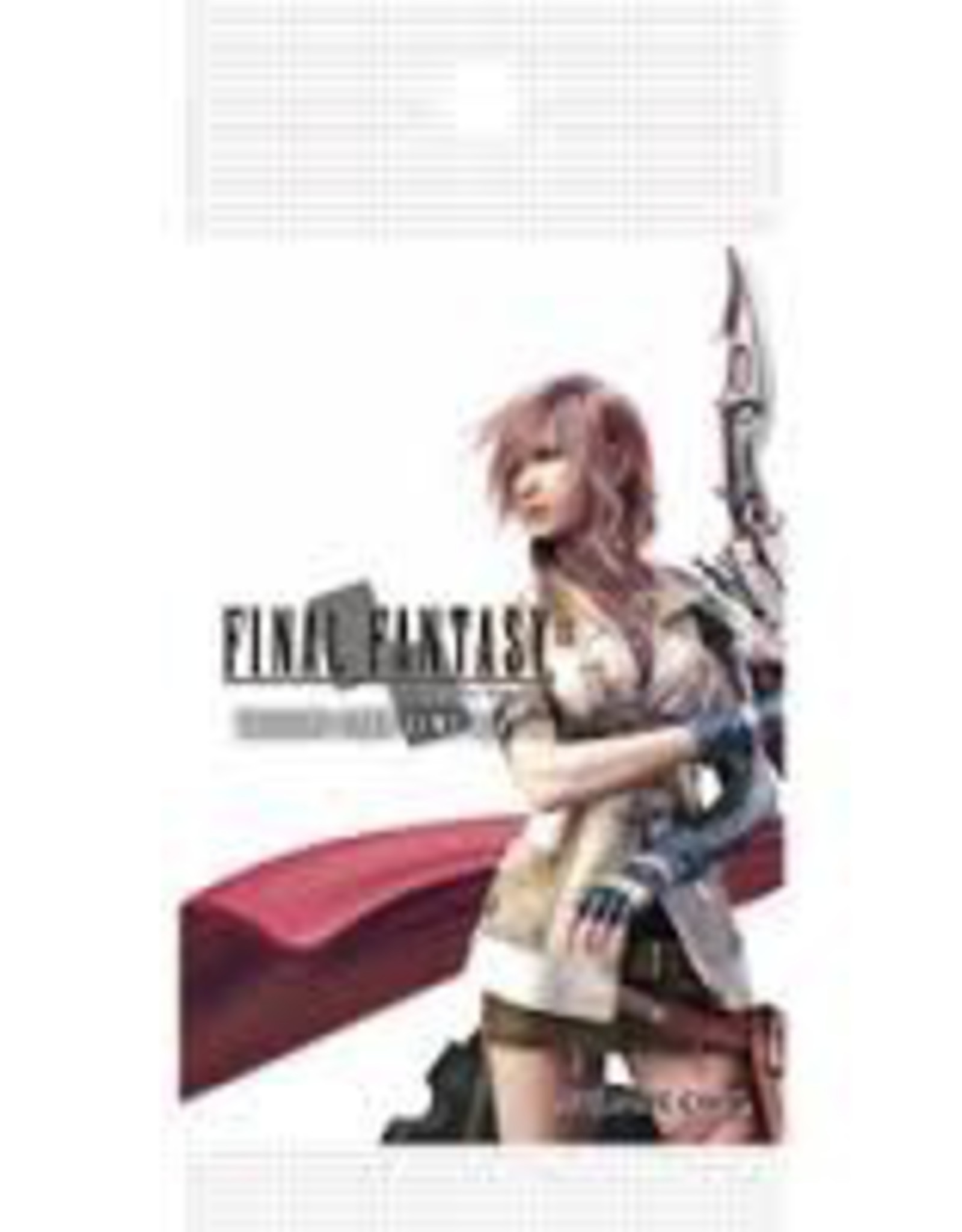 FF - OP1 Final Fantasy TCG Opus 1 - Booster - EN
