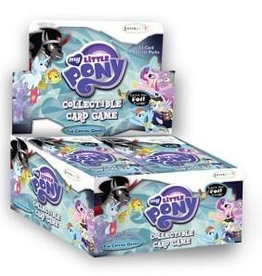 MLP - The Crystal Games The Crystal Games Booster Display EN