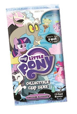 MLP - Absolute Discord Absolute Discord Booster EN