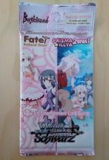 WS - Fate/Kaleid Weiß Schwarz - Booster: Fate/kaleid liner Prisma Illya DX - EN