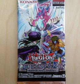YGO - Duelistpack YGO - Duelist Pack: Dimensional Guardians - Booster - DE