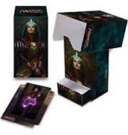 UP - Full-View Deck Box UP - Full-View Deck Box with Tray - Magic: The Gathering - Conspiracy: Take the Crown