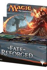 MTG - Fate Reforged Fate Reforged Booster Display EN