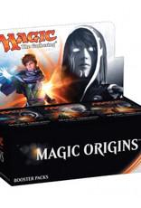 MTG - Magic Origins Magic Origins Booster Display EN