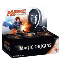 MTG - Magic Origins Magic Origins Booster Display EN