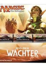 MTG - Oath of the Gatewatch Eid der Wächter - Booster Display DE