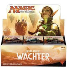 MTG - Oath of the Gatewatch Eid der Wächter - Booster Display DE