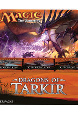 MTG - Dragons of Tarkir Dragons of Tarkir Booster Display EN