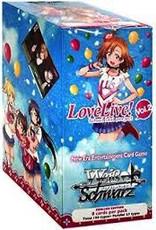WS - Love Live! Love Live! Vol.2 Booster Display EN