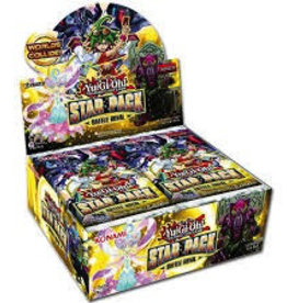 YGO - Star Pack YGO - Star Pack Battle Royal - Booster Display (50 Packs) - DE