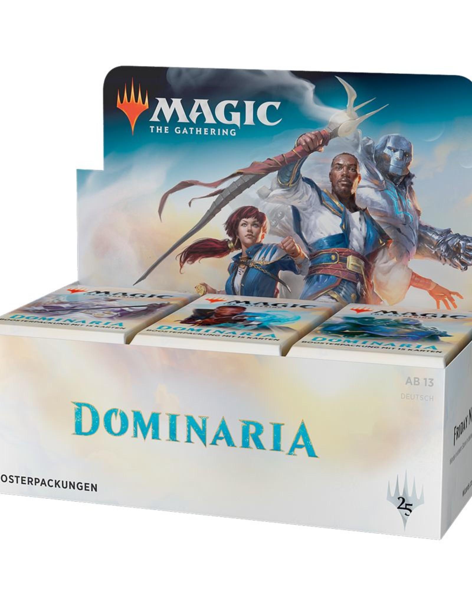 MTG - Dominaria MTG - Dominaria Booster Display (36 Packs) - DE